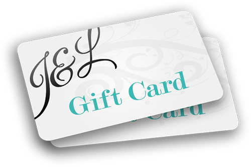 hair salon gift cards
