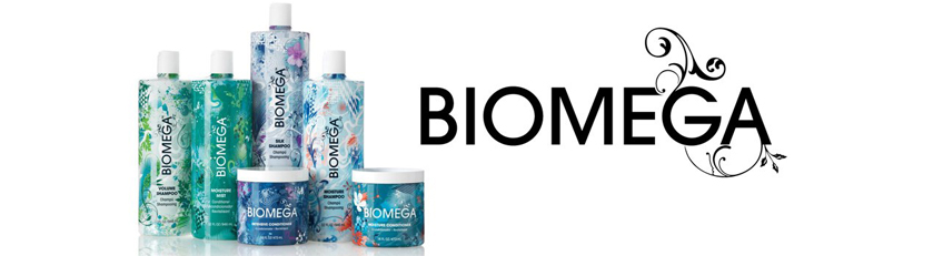 biomega hair products